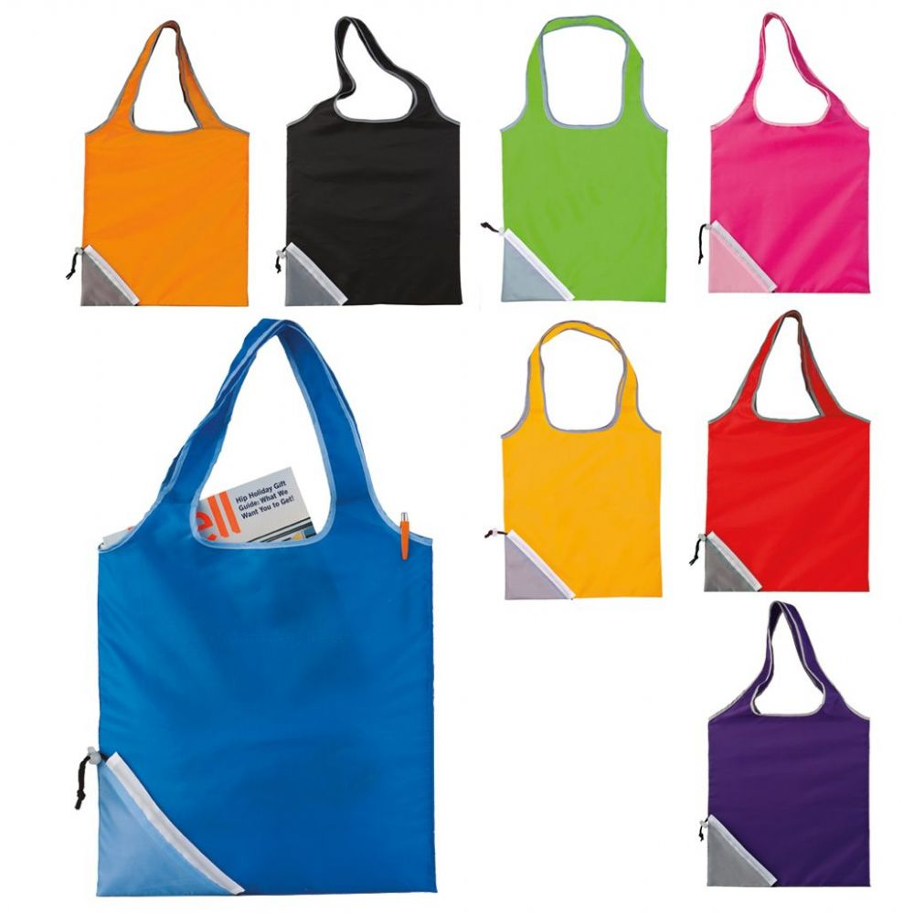 Foldable Shopping Grocery Bag